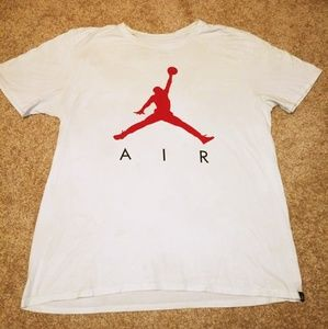 Jordan Nike Air men's shirt 🏀 23